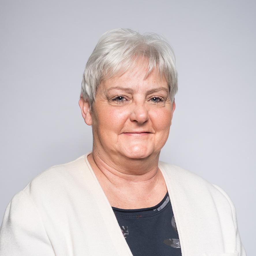 Patricia Van Den Bossche